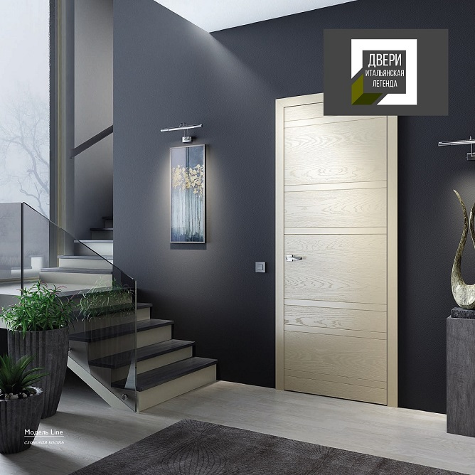 деревянные двери межкомнатные